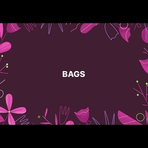 Handbags - Bags past this point 😍👝👛👜💼🎒😍